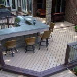 Vinyl By Design Decking