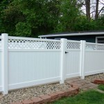 Vinyl By Design Vinyl Fencing
