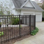 Vinyl By Design Aluminum Fencing
