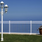 Vinyl By Design Aluminum Railing